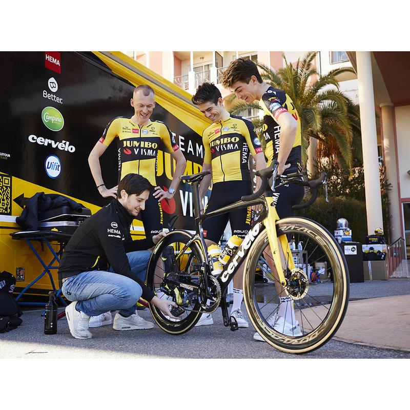 Dynamic Bike Care Dynamic   Microfibre Bike Cleaning Glove