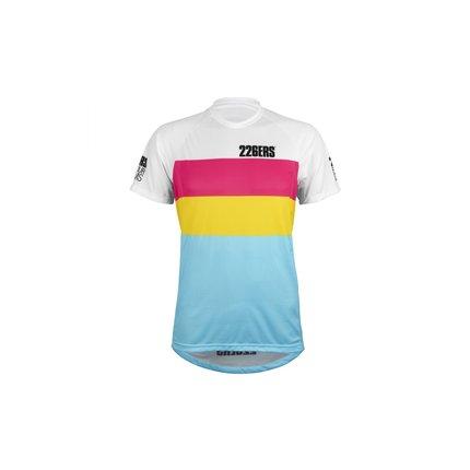 226ERS | Running T-shirt | Hydrazero White