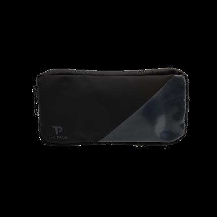 The Pack Essentials | Fietscase | Dark Charcoal