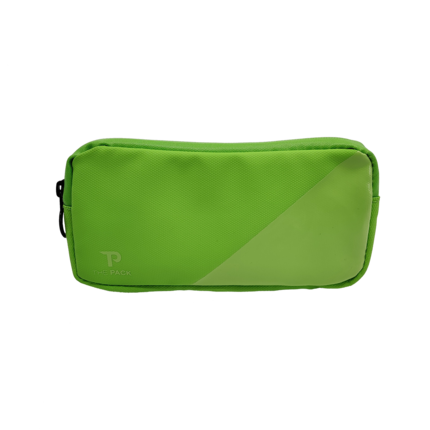 The Pack Essentials | Fietscase | Lemon Green