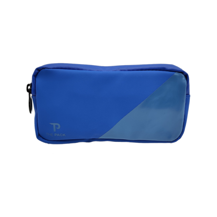 The Pack Essentials | Fietscase | Sky Blue