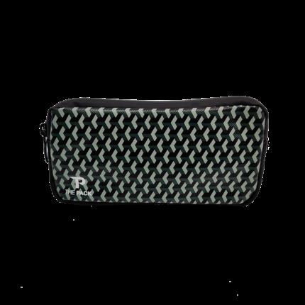 The Pack Essentials | Fietscase | Dark Blocks
