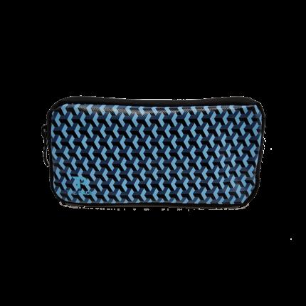 The Pack Essentials | Fietscase | Blue Blocks