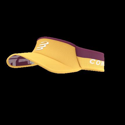 Compressport | Visor Ultralight | Honey Gold