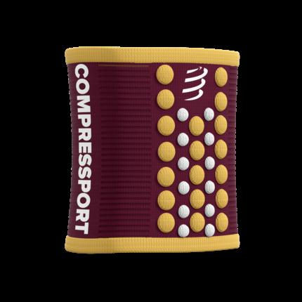 Compressport | Sweatband | Zinfandel