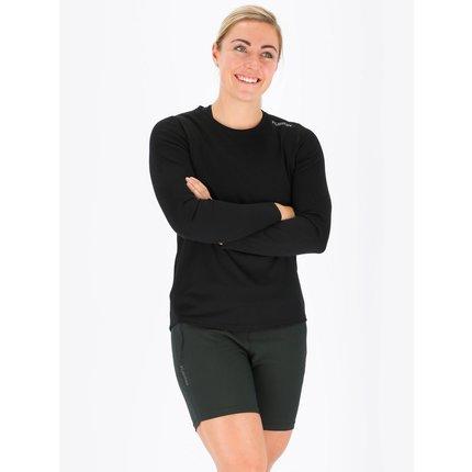 Fusion | ReCharge Shorts | Green | Dames