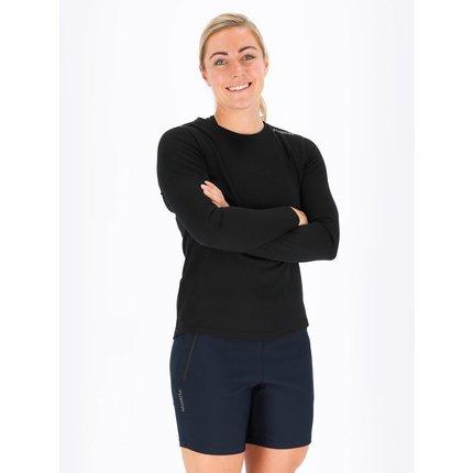 Fusion | ReCharge Shorts | Blue | Dames