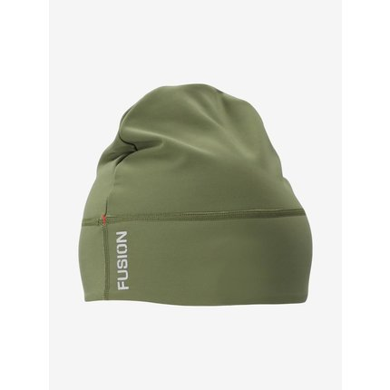 Fusion | Recharge Beanie | Green