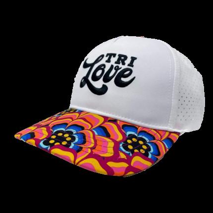 Zoot | Trucker Cap | Tri Love | Dames