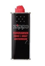 Zippo vloeistof benzine