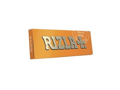 Rizla Oranje