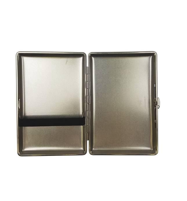 Metalen sigarenkoker versie 3