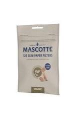 Mascotte Organic Slim Filters 6mm