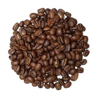 The best of nature - Koffie Verse Roma Espresso Koffie Bonen