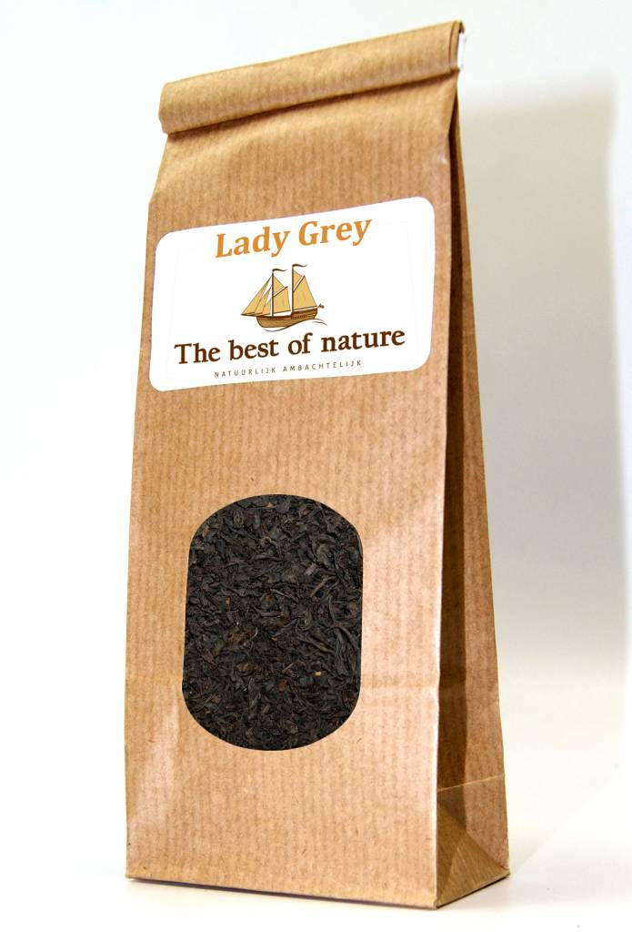 The best of nature - Thee Lady Grey thee