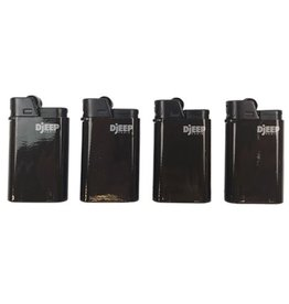 Djeep Black Lighter