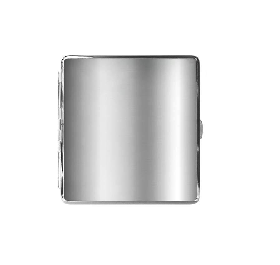 Adamo metalen sigaretten koker versie 7