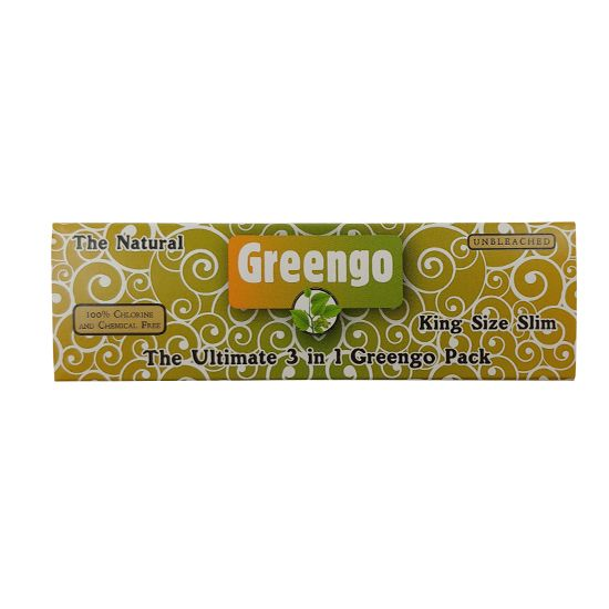 Greengo Ultimate 3-in-1 pack