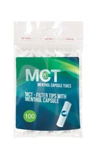 MCT Filter tips