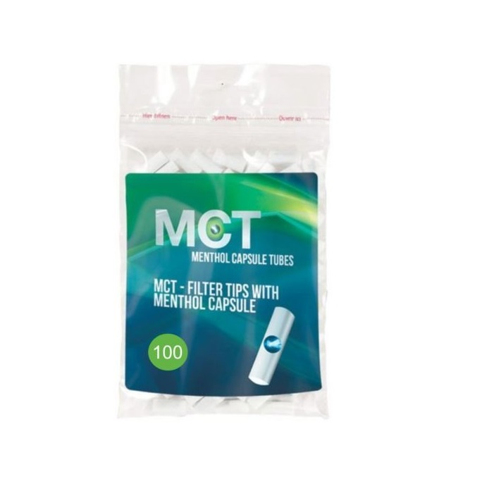 MCT MCT Filter tips