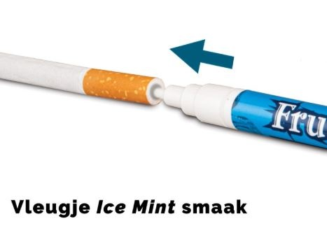 Frutta Stick Ice Mint
