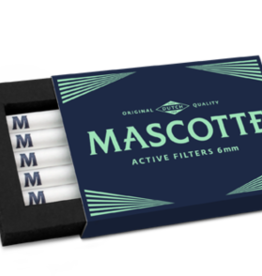 Mascotte Active Filter