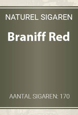 Braniff Red filter cigarillos
