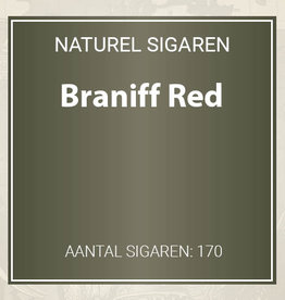 Braniff Red