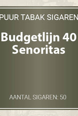 Budgetlijn CO40