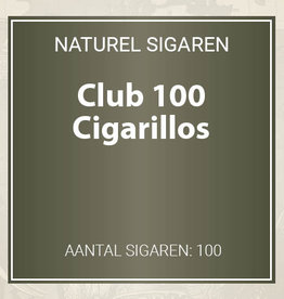 Agio Club 100 Cigarillos
