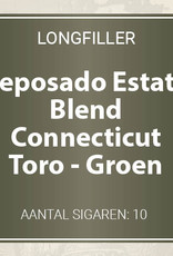 Reposado Estate Blend Connecticut (Groen, groot)