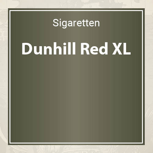 Peter Stuyversant Red / Dunhill Red XL sigaretten