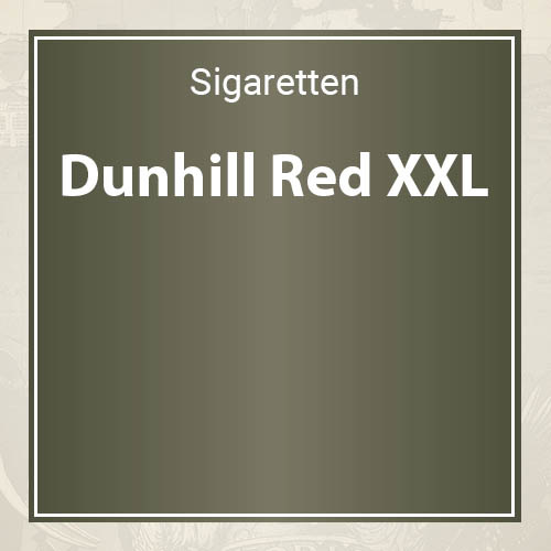 Pall Mall Export 8 pakjes filter sigaretten / Dunhill Red XXL