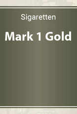Mark 1 Gold sigaretten