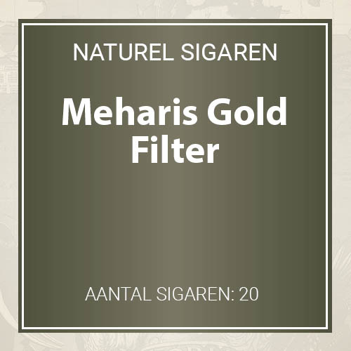 Meharis Mehari's Gold FILTER