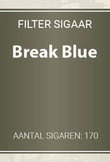 Break Blue - Filter Cigarillos