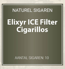 Elixyr ICE Filter Cigarillos