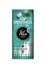 The Blum Ice Menthol - Flavour cards