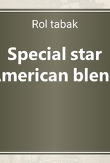 Special Star American Blend
