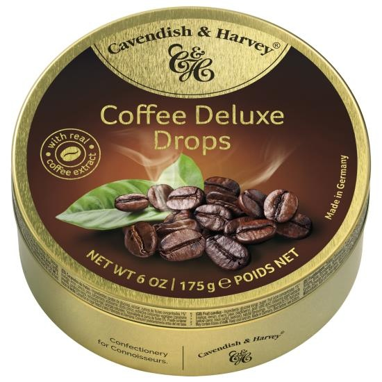 Cavendish & Harvey Coffee Deluxe Drops