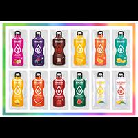 MIX PACK | TOP 12 goûts (12 x 9g)