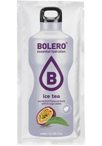 Bolero Ice Tea Passievrucht met Stevia