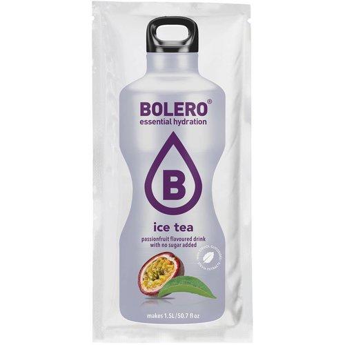 Bolero ICE TEA FRUTTO DELLA PASSIONE | Bustine (1 x 8g)