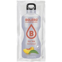 Bolero ICE TEA Passion Fruit with Stevia