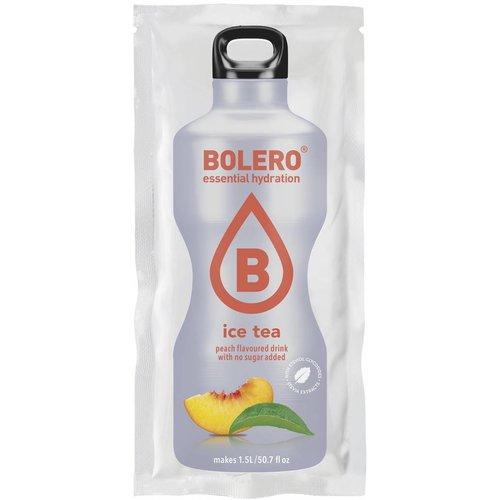 Bolero ICE TEA PFIRSICH | Einzelbeutel (1 x 9g)