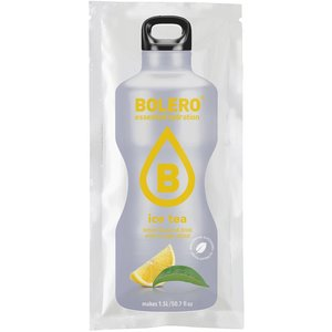 Bolero ICE TEA Lemon with Stevia