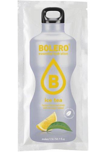 Bolero ICE TEA ZITRONE | Einzelbeutel (1 x 9g)