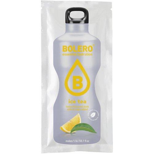 Bolero Ice Tea Limón con Stevia