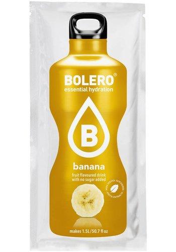 Bolero Banaan met Stevia