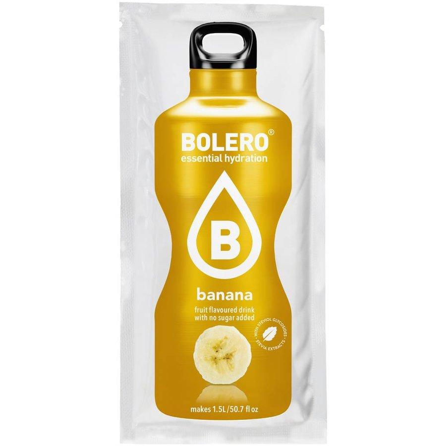 Banana   | Bustine (1 x 9g)